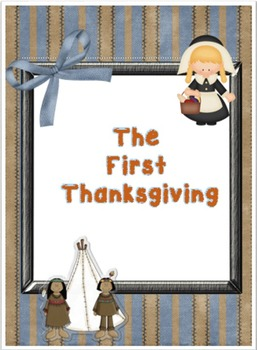 Interactive Thanksgiving Activity