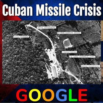 Interactive Timeline: Cuban Missile Crisis