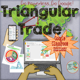 Triangular Trade Activities For Google and One Drive Dista