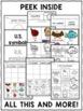Interactive Activities - US Symbols
