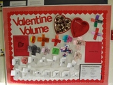 Interactive Valentine Volume Bulletin Board
