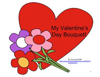 Interactive Valentine's Day Book (1)