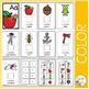 Interactive Vocabulary Books: Alphabet