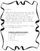 Interactive Vocabulary Compilation 1: Compound Words and Prefixes un, re, & pre