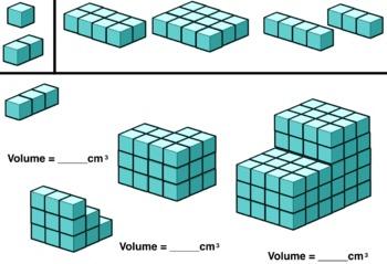 Interactive Volume Lesson