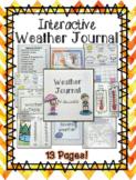 Interactive Weather Journal