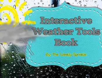 Interactive Weather Tools Book