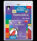 Interactive Whiteboard Activities: Mathematics