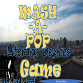 Literary Device Interactive Game Sampler Pack