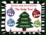 FREE Winter Holiday Bulletin Board