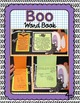 Interactive Word Book- BOO - For All Subjects