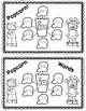 Interactive Word Family Booklet (Short I Edition)