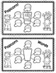 Interactive Word Family Booklets (Short O Edition)
