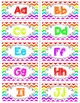 Interactive Word Wall Books - Includes an Editable Template!