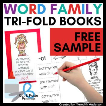 Word Work FREE