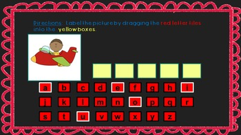 Interactive Word Work-Word Sorts Games & Activities--CVC vs.CVCe --Google Drive