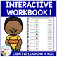 Interactive Workbook 1 ABA Autism Special Education
