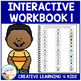 Interactive Workbook 1 ABA Autism