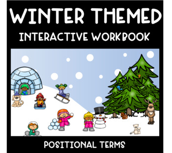 Interactive Workbook - Winter Positional Terms