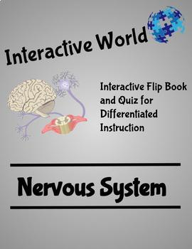 Interactive World Interactive Flip Book and Quiz - The Ner