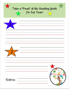 """Interactive Writing Extension for """"Hooray for Reading Day!"""" by Margery Cuyler"""