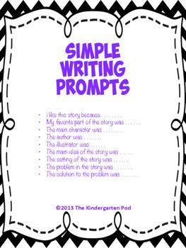 Interactive Response Writing - BUNDLE Grades 1-3