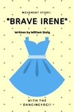 Interactive Yoga Story: Brave Irene