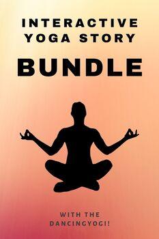 Interactive Yoga Story Bundle