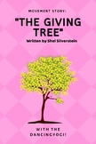 Interactive Yoga Story: The Giving Tree