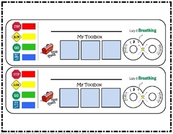 Breathtaking image throughout zones of regulation printable