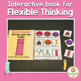 Cognitive Flexibility Interactive Book