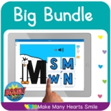 Interactive Games Big Bundle Perfect for Distance Learning