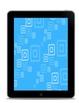 Interactive iPad Bulletin Board (Reading Incentives)