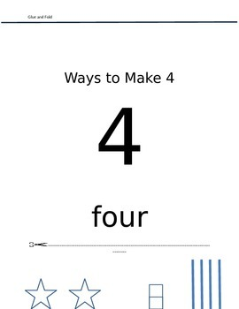 Interactive notebook 1-6