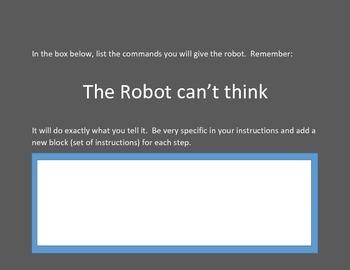 Interactives Robotics Engineering