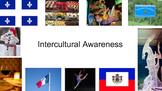 Intercultural Awareness