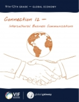 Intercultural Business Communications