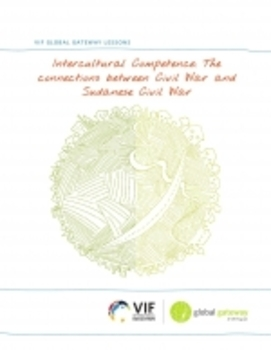 Intercultural Competence: Connections between Civil War and Sudanese Civil War