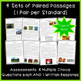 Ecosystems Reading & Writing Bundle (All 3-LS Standards)
