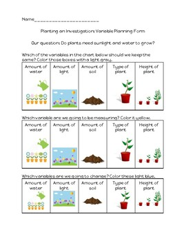 Interdependent Relationships in Ecosystems -Second Grade