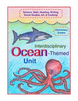 Interdisciplinary OCEAN-Themed Unit