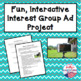 Interest Group Ad Lesson and Activity