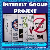 Interest Group Project