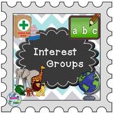 Interest Group Powerpoint