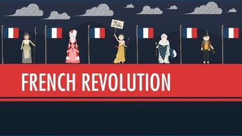 Full Lesson on the French Revolution