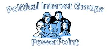 Interest Groups PowerPoint