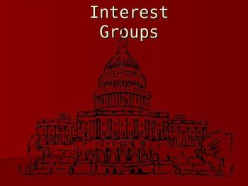 Interest Groups Presentation