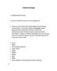 Interest Groups (U.S. Government) BUNDLE
