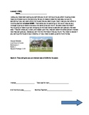 Interest and Buying a House