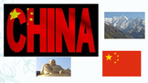 Interesting facts about China for younger children